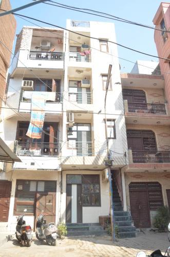 Goel Residency New Delhi and NCR