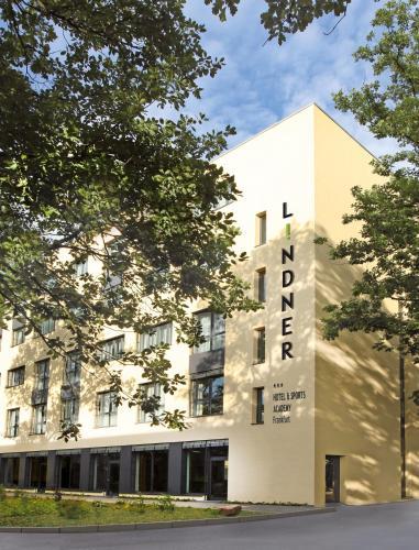 Lindner Hotel & Sports Academy photo 21
