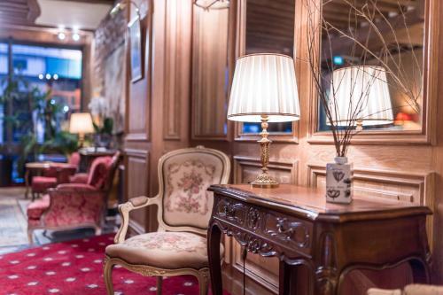Grand Hôtel de L'Univers Saint-Germain photo 3