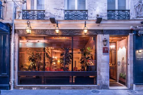 Grand Hôtel de L'Univers Saint-Germain photo 4