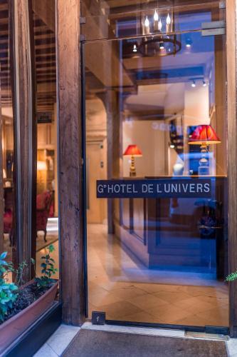 Grand Hôtel de L'Univers Saint-Germain photo 5