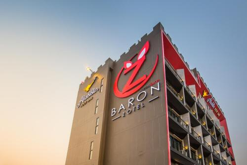 Baron Zotel Bangkok photo 3