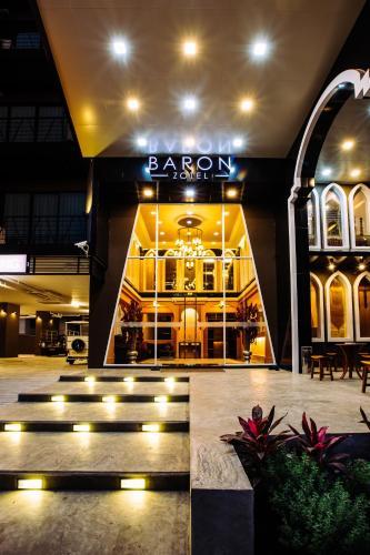 Baron Zotel Bangkok photo 5