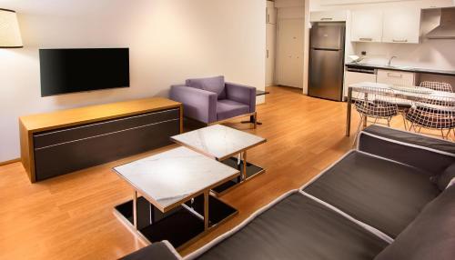 Istanbul Nish Suites Atasehir online reservation
