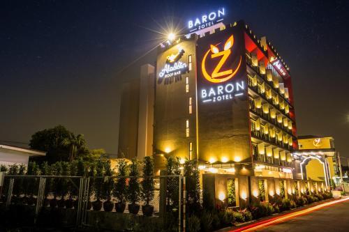 Baron Zotel Bangkok photo 22