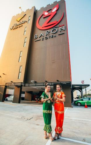 Baron Zotel Bangkok photo 41