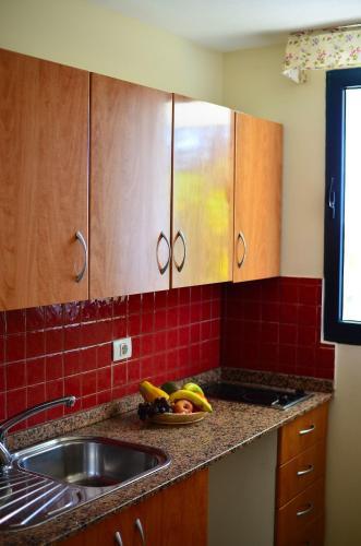 Фото отеля Apartamentos Oasis Maspalomas
