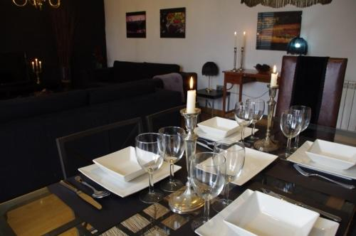 Hotel Apartamentos Riojania Logroño