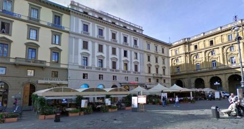 Hotel B&B Dante Alighieri