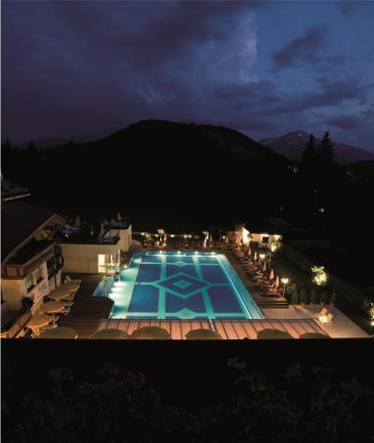 Alpenpark Resort**** Superior - Hotel - Seefeld