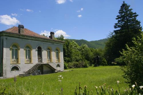 . Villa Pradias