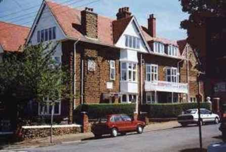 The Gables, Hunstanton