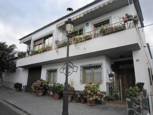 . Casa María Jesús