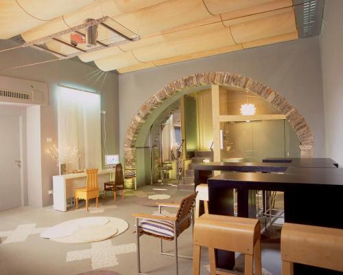 . Hotel Aracoeli
