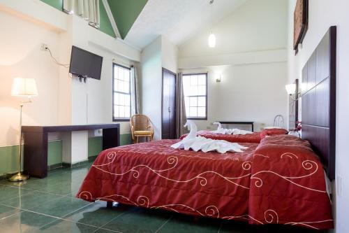 Hotel Raldos Inn