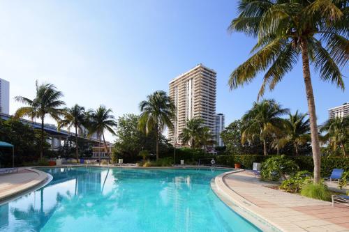Oceanview Sunny Isles Beach Luxury Condos