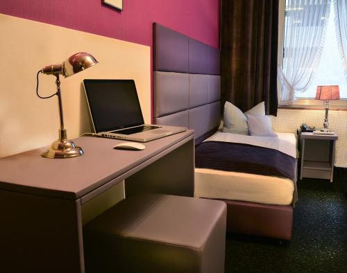 Hotel Am Wehrhahn photo 6