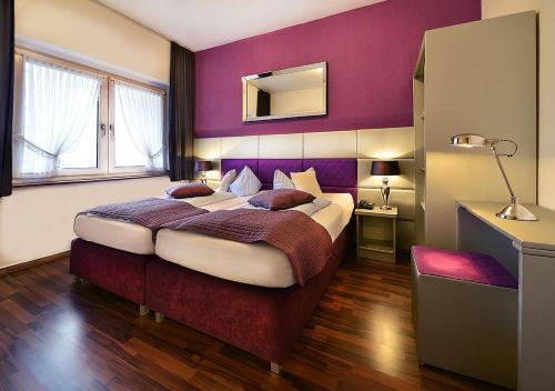 Hotel Am Wehrhahn photo 18