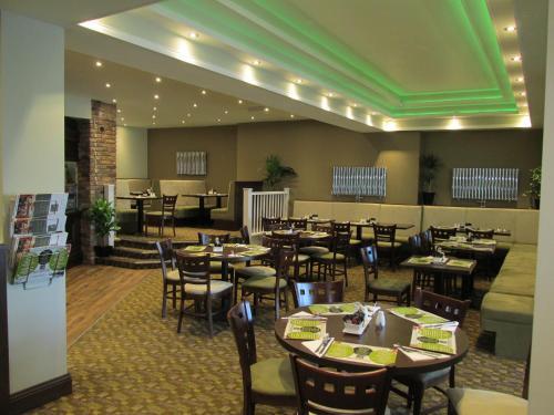 The Harboro Hotel