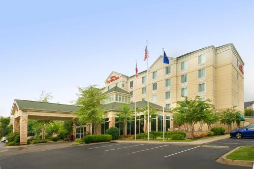 Hilton Garden Inn Atlanta NW-Kennesaw-Town Center