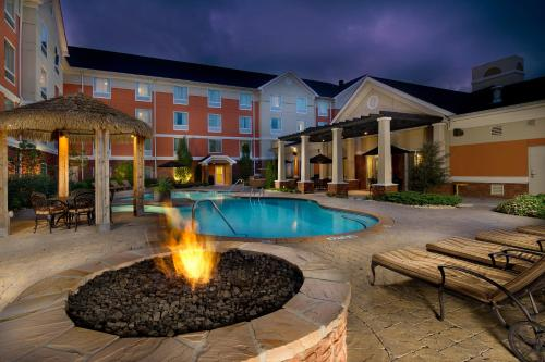 Homewood Suites by Hilton Atlanta NW-Kennesaw-Town Center