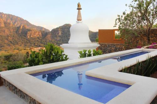 . Hostal de la Luz - Spa Holistic Resort