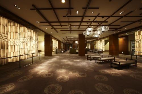 Keio Plaza Hotel Tokyo photo 21