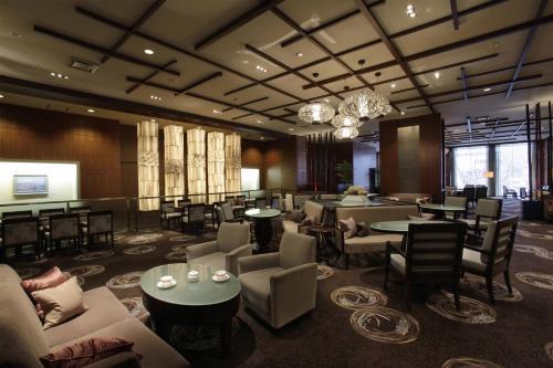 Keio Plaza Hotel Tokyo photo 39