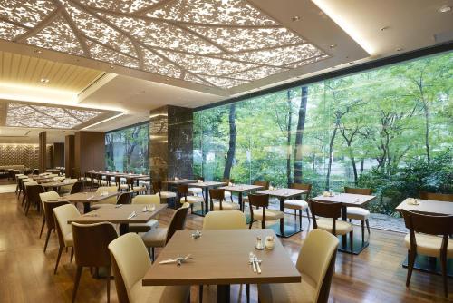 Keio Plaza Hotel Tokyo photo 45