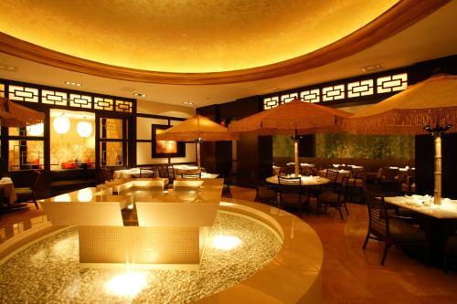 Keio Plaza Hotel Tokyo photo 49