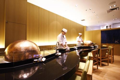 Keio Plaza Hotel Tokyo photo 51