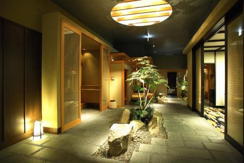 Keio Plaza Hotel Tokyo photo 52