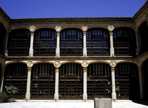 Plaza Viriato, 5, 49001 Zamora, Spain.