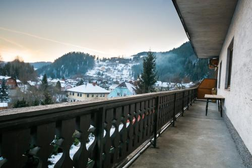 Alpenpension Weltsprachen room photos