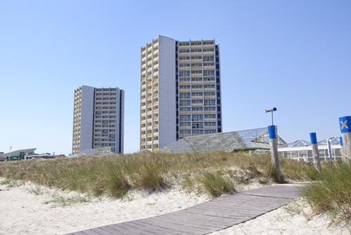 . IFA Fehmarn Hotel & Ferien-Centrum