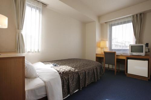 Sankei City Hotel Hachioji room photos