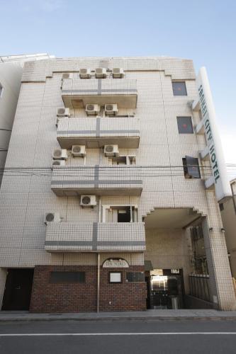 八王子市山口經濟型酒店 Sankei City Hotel Hachioji