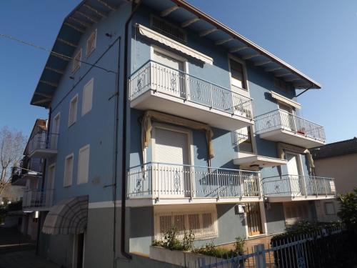 . Appartamenti Muccioli Misano