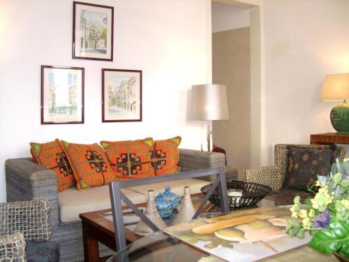 Elegant S. Miguel Apartment
