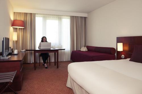 Mercure Hotel Brussels Airport, 1140 Brüssel