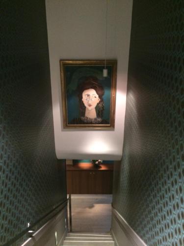 Hôtel Sophie Germain photo 12