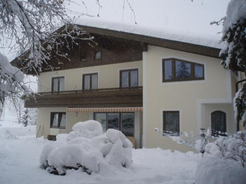 Appartements Winter Flachau