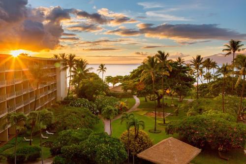 Kaanapali Beach Hotel - Lahaina, HI 96761
