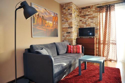 . Apartament Numer 5