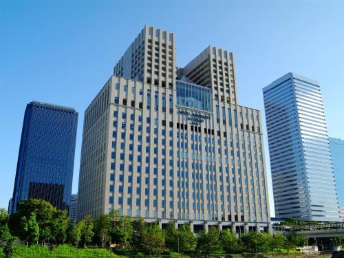 ホテルモントレ ラスール大阪