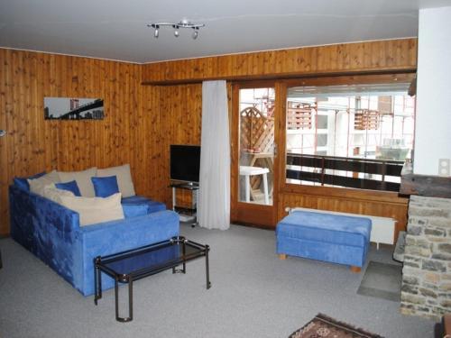 Residence Alexia Crans Montana