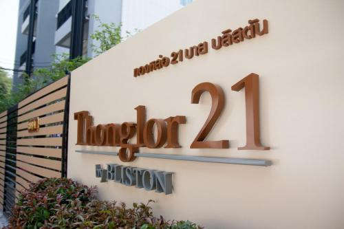 Thonglor 21 Managed by Bliston photo 68