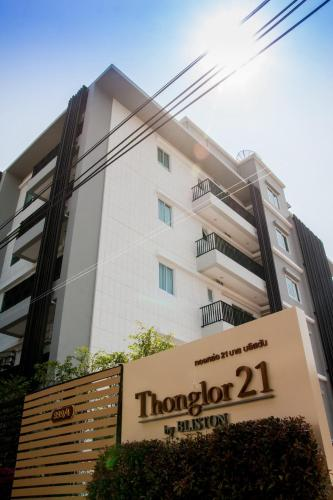 Thonglor 21 Managed by Bliston impression