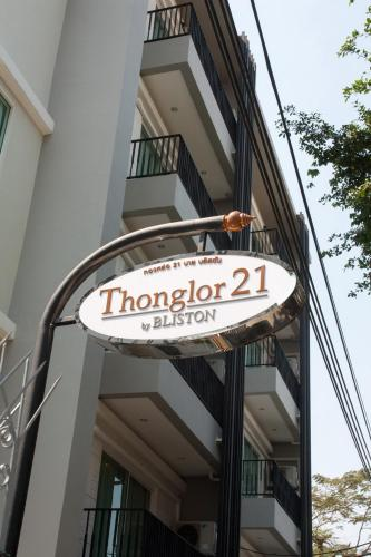 Thonglor 21 Managed by Bliston photo 69