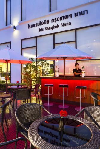 Ibis Bangkok Sukhumvit 4 photo 10